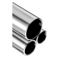 Tubo Aço Inox 304