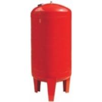 Vaso Pressurizado Aço com Membrana