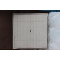 Tampa PVC Saneamento c/aro 400x400