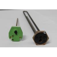 Resistência c/Kit termostáto 0-80ºC