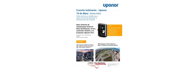 Uponor - Indimante