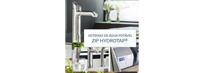 Zip Hydrotap System