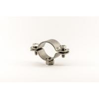 Abraçadeira Inox 304 c/Porca M(