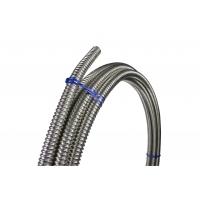 Tubo p/ águacorrugado inox 304 DN 12
